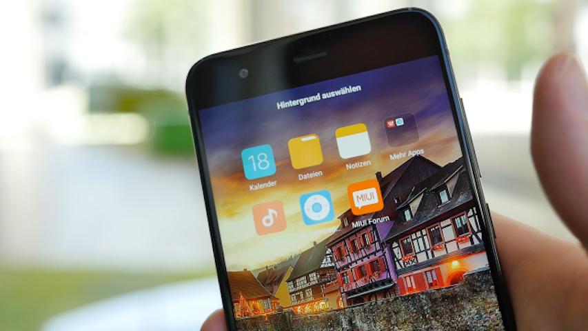 Тест и обзор смартфона Xiaomi Mi6
