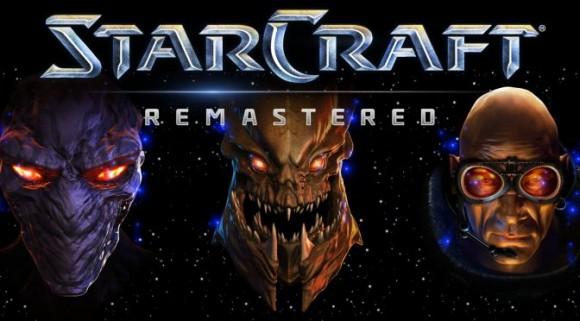 Blizzard опубликовала системные требования StarCraft: Remastered