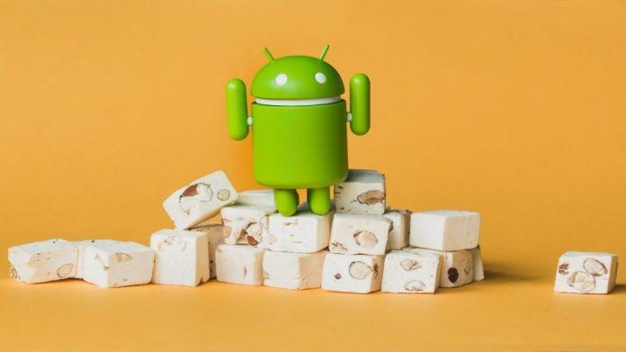 В Android 7.1 имеется скрытый режим паники