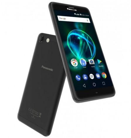Panasonic выпустила бюджетный смартфон P55 Max