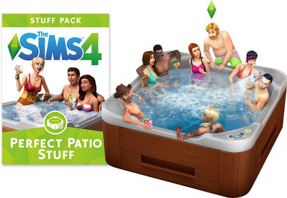 The Sims 4 выйдет на Xbox One и PS 4 17 ноября