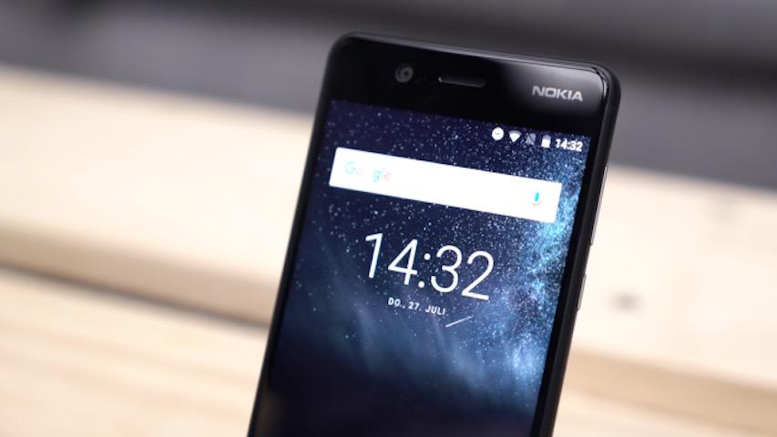 Тест и обзор смартфона Nokia 5
