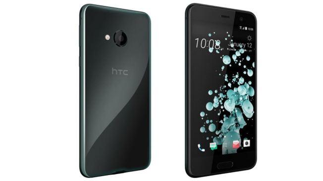 Тест смартфона HTC U Play
