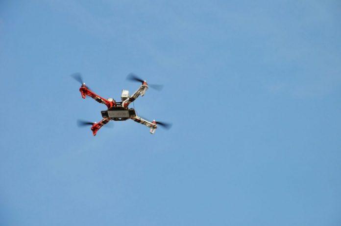 В России введена обязательная регистрация дронов