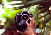 Canon EOS 77D против EOS 800D