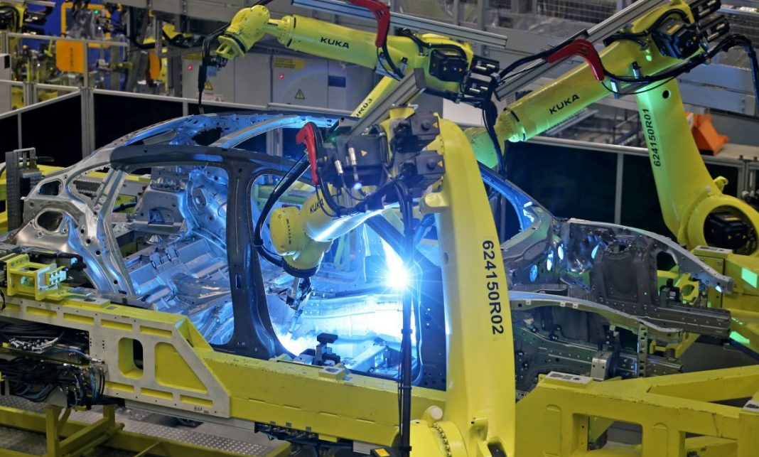 Мир без работы: на что будут жить люди в эпоху тотальной роботизации?