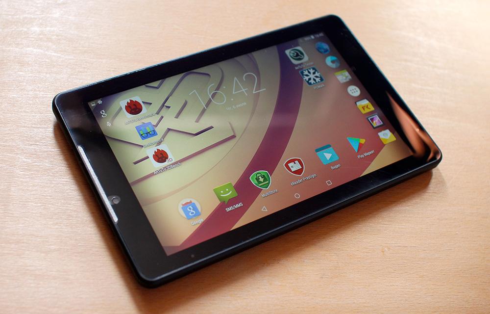 Prestigio MultiPad Wize 3787 3G