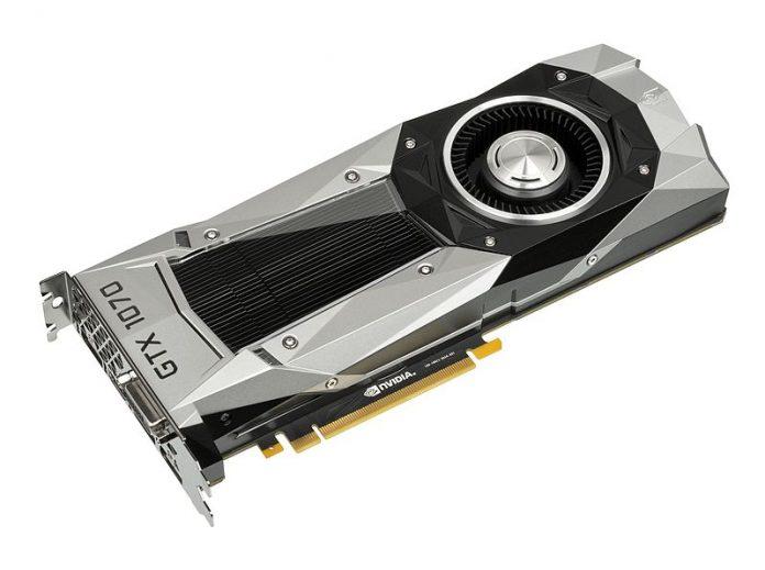 NVIDIA и AMD заработали на майнерах почти миллиард долларов