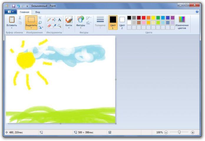 Microsoft «убивает» графический редактор Paint
