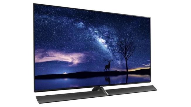Panasonic TX-65EZR1000: замечательный OLED-телевизор с превосходными изображением и звуком