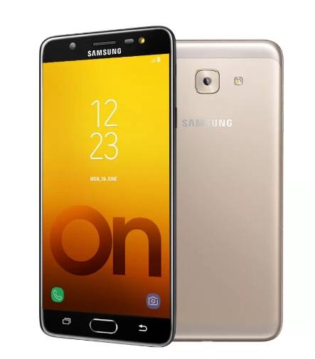 Samsung выпустила мощный, но недорогой смартфон On Max