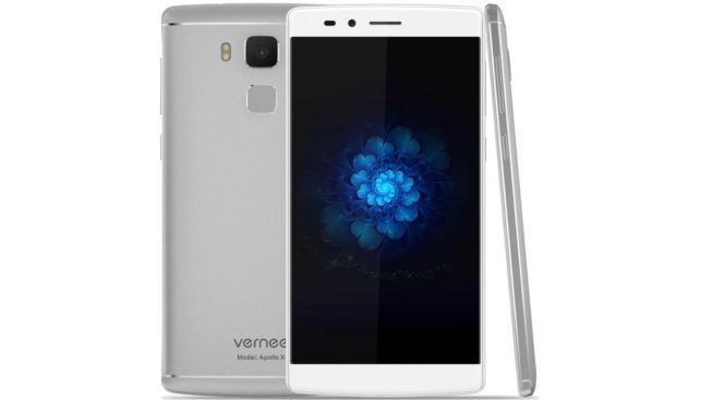 Тест смартфона Vernee Apollo X: добротный смартфон из Китая