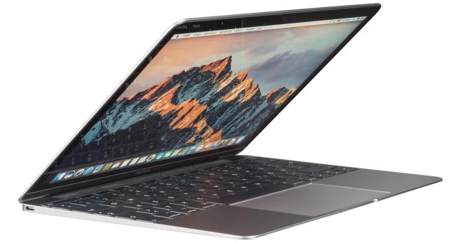 Тест 12-дюймового Apple MacBook (2017): шикарный, тонкий и спартанский