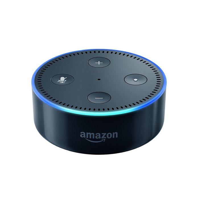 Как проигрывать саундтреки к видео на YouTube через Amazon Echo