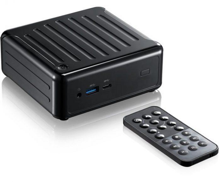 ASRock представила мини-ПК Beebox — J3455 и J4205