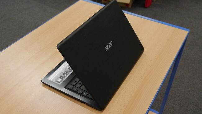Тест ноутбука Acer Swift 1 SF114-31: 14-дюймовый и эргономичный