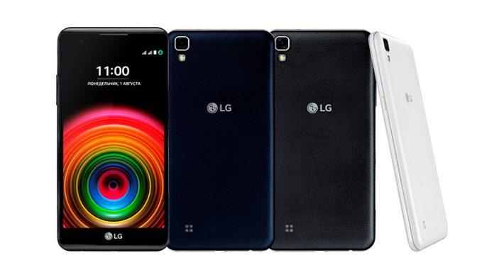 Тест смартфона LG X Power: выносливый марафонец