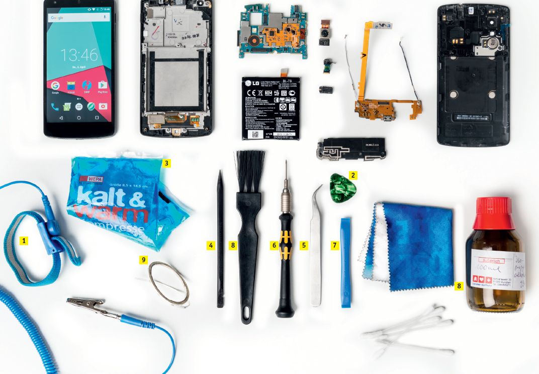 Как подарить старому смартфону вторую жизнь?