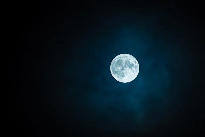 Ученые отыскали на Луне воду