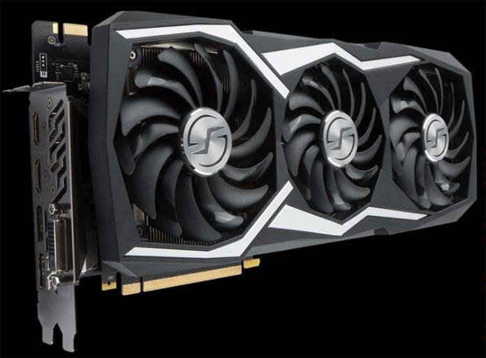 MSI представила мощную видеокарту GeForce GTX 1080 TI Lightning Limited District