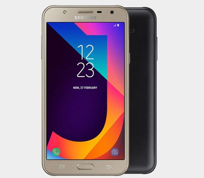 Samsung представила новый доступный 5,5-дюймовый смартфон Galaxy J7 Nxt