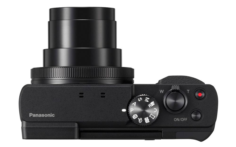 Panasonic Lumix DC-TZ91: для кристально чистой UHD-съемки необходима SD-карта по меньшей мере стандарта UHS-I Class 3.