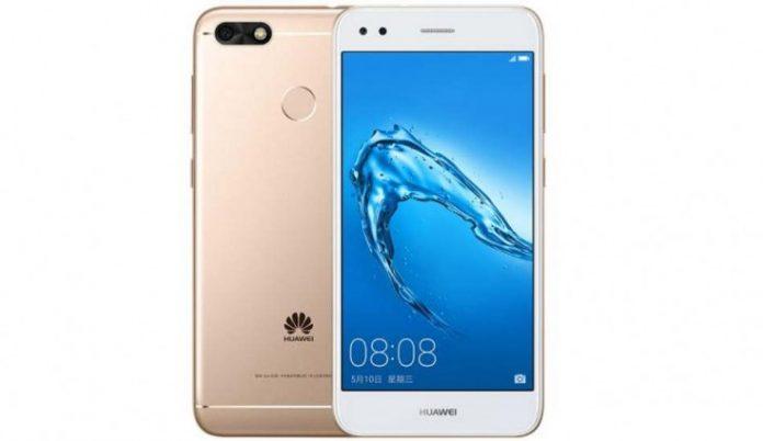 Huawei анонсировала бюджетный смартфон Enjoy 7