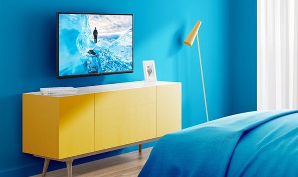 Xiaomi представила 32-дюймовый телевизор Mi TV 4A