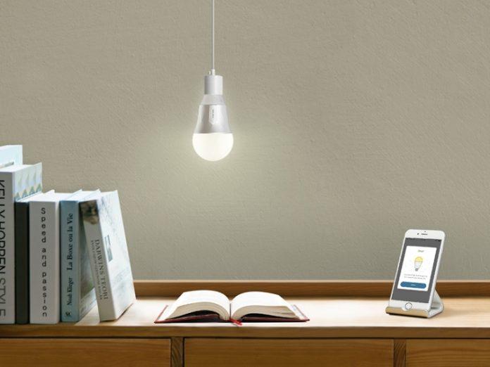TP-Link привезла в Россию умные светодиодные лампы с Wi-Fi