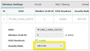 TP-Link EAP245