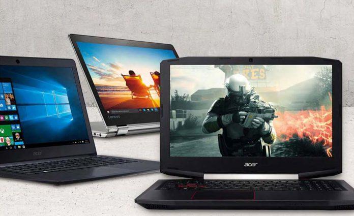 Тест 13 новейших ноутбуков на платформе Kaby Lake