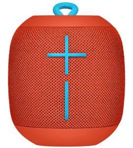 Тест Bluetooth-динамика Ultimate Ears Wonderboom