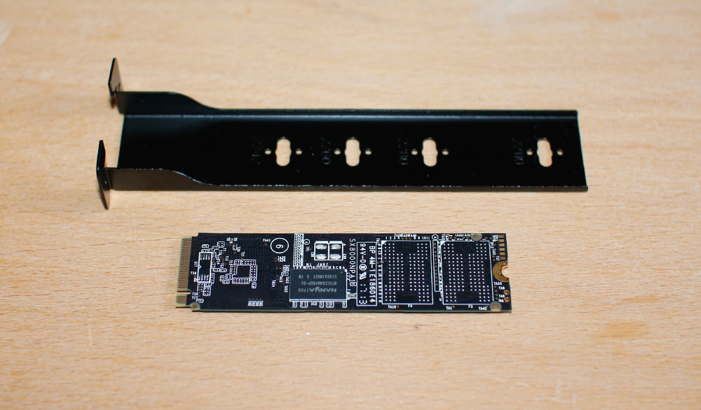 ADATA XPG SX8000 128GB (ASX8000NP-128GM-C)