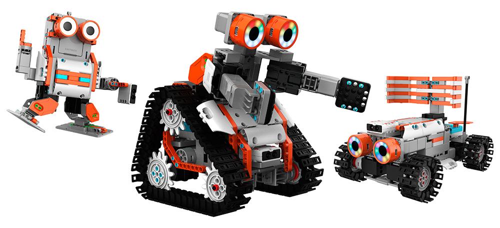 Jimu AstroBot