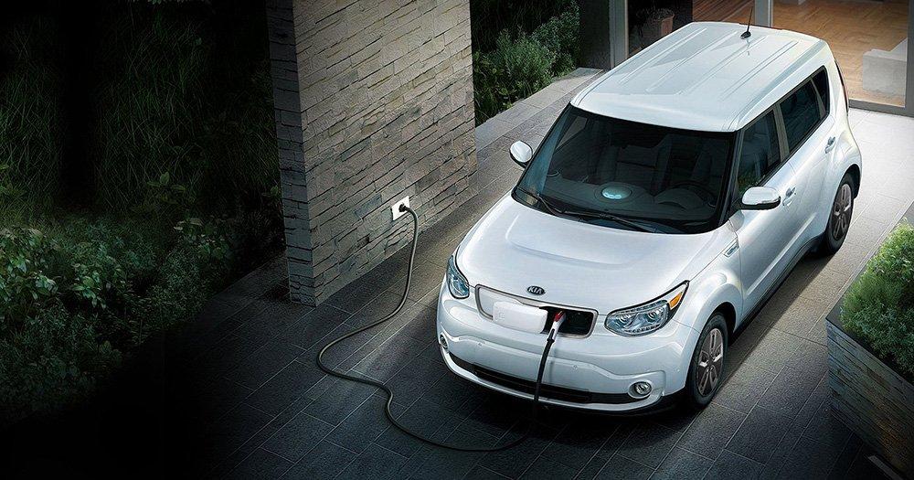 Насколько много одновременно заряжающихся электрокаров выдержат электросети?