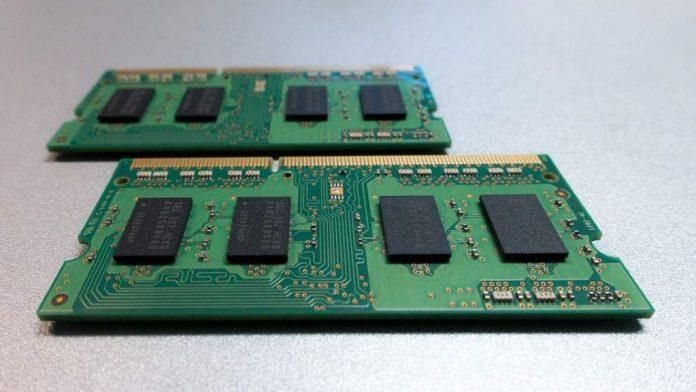 Как увеличить объем оперативной памяти