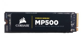 Corsair MP500 120GB