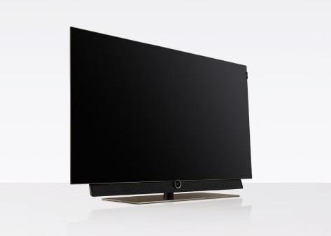 Тест телевизора Loewe bild 5.55 OLED