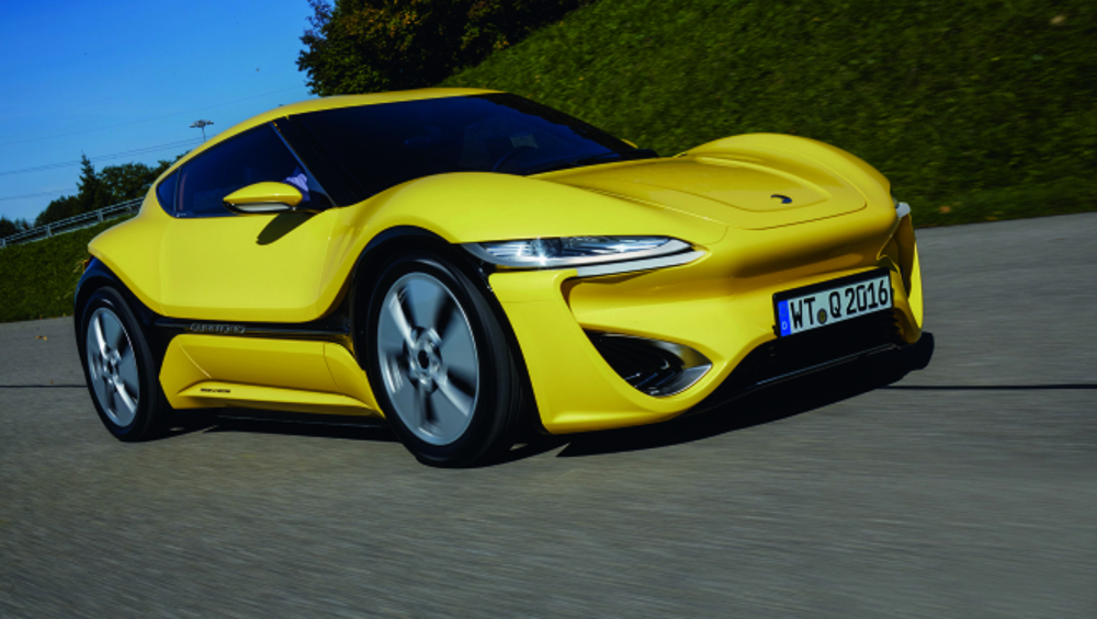 Выгодные электромобили: всё о принципиально новых аккумуляторах
