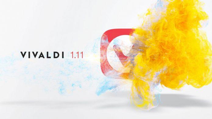 В браузере Vivaldi появятся новые функции для людей с ограниченными возможностями