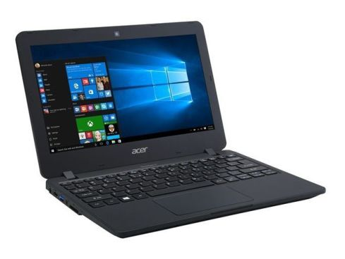 Тест ноутбука Acer TravelMate B117-M-P994