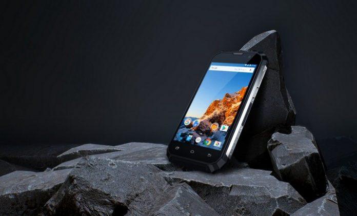 Geotel G1 — уникальный смартфон-зарядная станция с аккумулятором в 7500 мА•ч