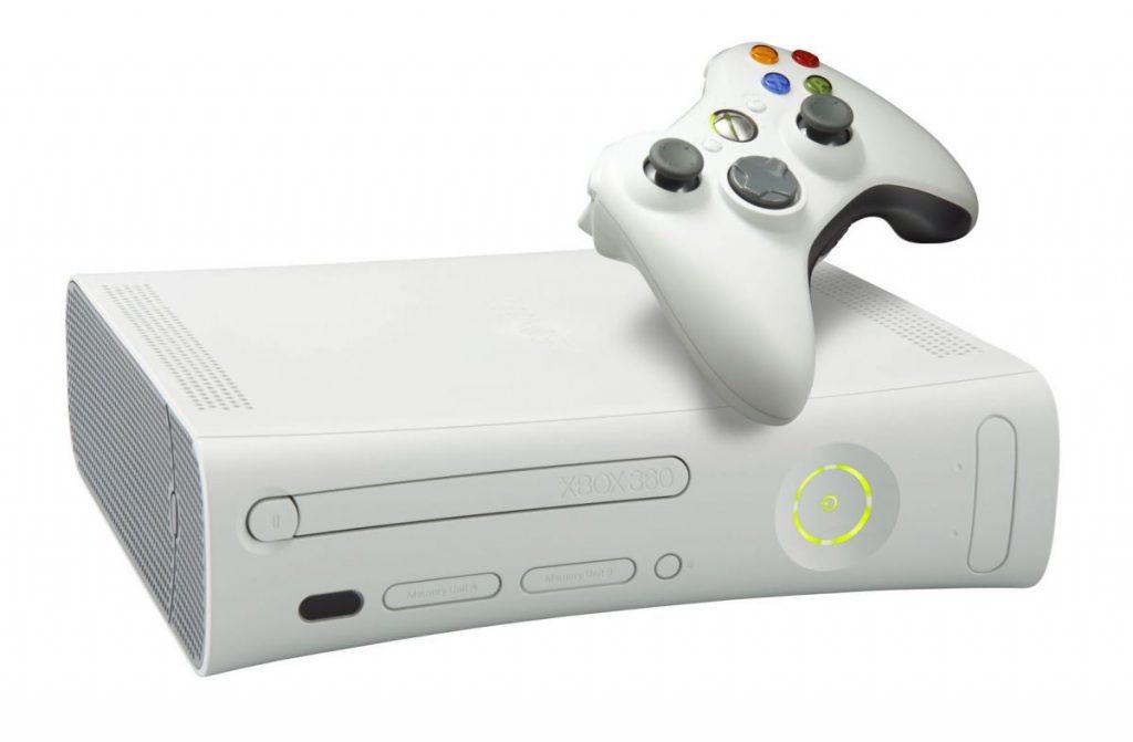 Xbox 360 мигает красным - что делать