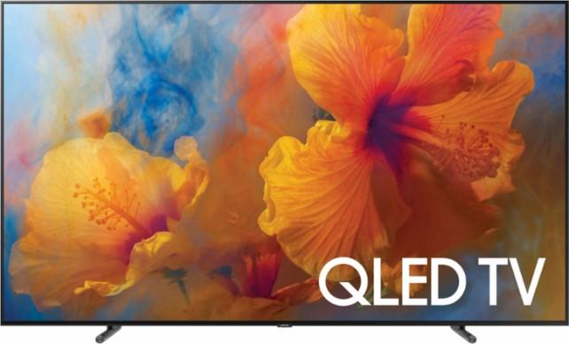 Samsung выпустила флагманский 88-дюймовый QLED-телевизор ценой $20 000
