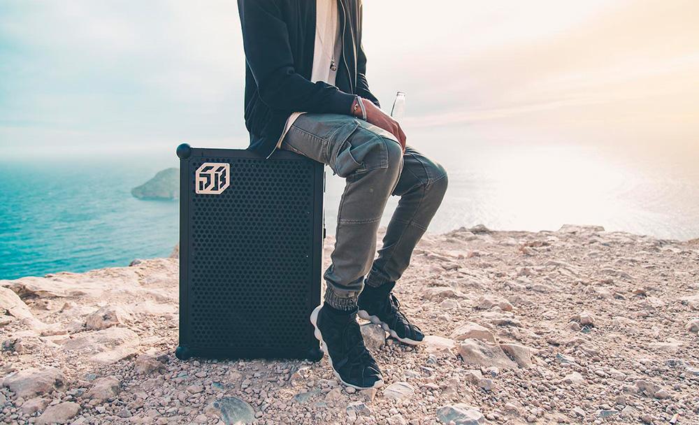 Soundboks 2