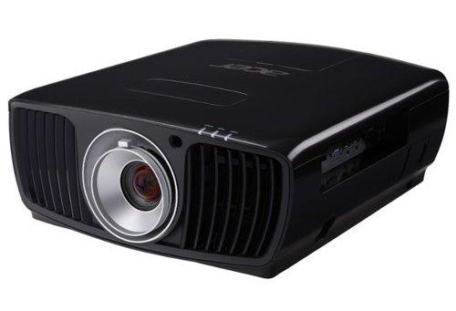 Тест и обзор проектора Acer V9800: пять метров чистого 4K