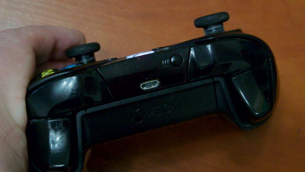 Xbox One не распознает контроллер — что делать?