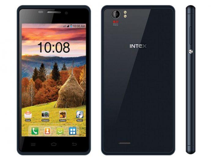 На российский рынок выходит ведущий индийский производитель смартфонов