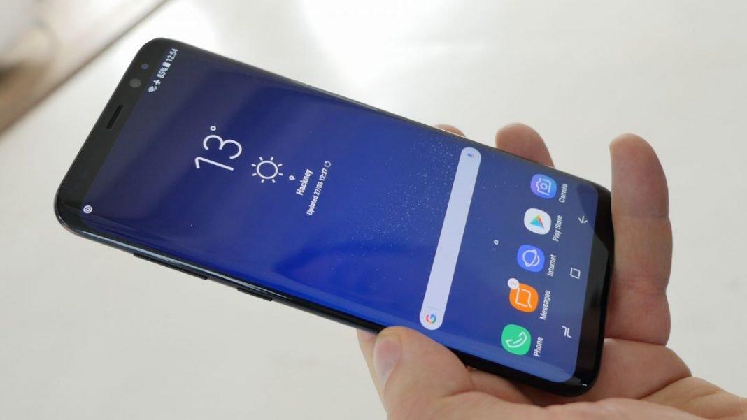 Скрытые функции Galaxy S8: вы должны знать об этих хитростях
