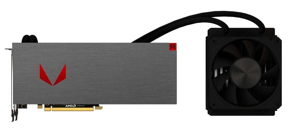 Тест видеокарты AMD Radeon RX Vega 64: Разочарование высокого уровня